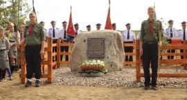 W Kozirogu Rzecznym upamiętnili walczących powstańców