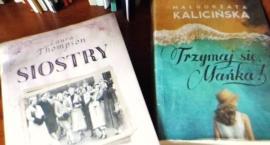 Więcej na półkach w lipnowskiej książnicy