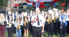 W gminie Wielgie zagrali na patriotyczną nutę