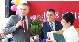 Sto lat szkoły w Maliszewie