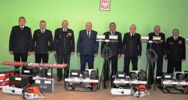 Strażacy w gminie Kikół będą skuteczniejsi