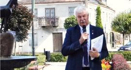 Trzech chętnych na fotel burmistrza w Skępem