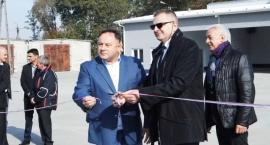 Jest już drugi PSZOK w gminie Lipno
