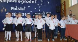 Malowali wierszem w Radomicach