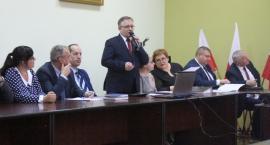 Ostatnia sesja radnych poprzedniej kadencji