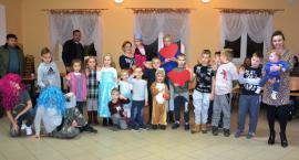 Andrzejki w rytmie disco w gminie Kikół