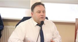 Krzysztof Baranowski nadal starostą