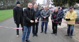 W gminie Lipno budują nie tylko drogi