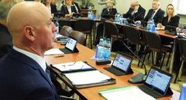 Komisje w Skępem obsadzone