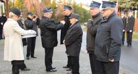 OSP Tłuchówko niesie pomoc od pół wieku