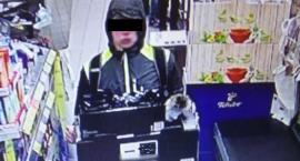 Recydywista okradł sklep
