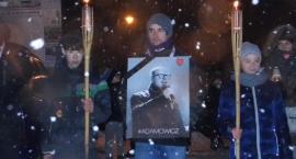 Solidarni z Gdańskiem przeciw przemocy