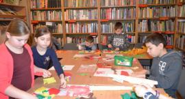 Ptaki w bibliotece