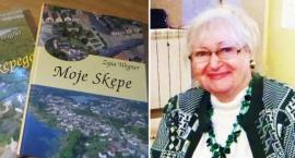Zyta Wegner: Swoje Skępe ocala od zapomnienia