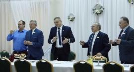 """Sołtysi świętowali z """"Zenkiem"""""""