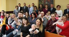 18 nowych obywateli