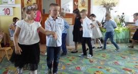 Tanecznie do szkoły [zdjęcia]
