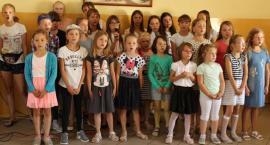 10 lat Zielonej Szkoły