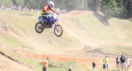 Tragedia na zawodach motocrossowych! Zginęła 15-letnia zawodniczka