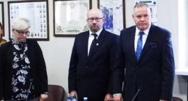 Sąd zajmie się mandatem Budzyńskiego