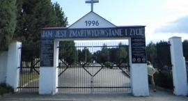 Drożej na cmentarzu