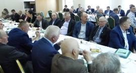 Podwyżki dla radnych i sołtysów