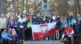 Biegli dla niepodległej w Lipnie [zdjęcia]