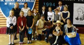 Piękny jubileusz szkoły w Mysłakówku