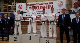 Szymon Majewski z LKKK mistrzem Polski!