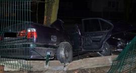 Dwie ofiary śmiertelne wypadku w Chrostkowie