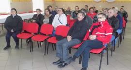 Mieszkańcy Grochowalska nie chcą płacić za kradzieże wody