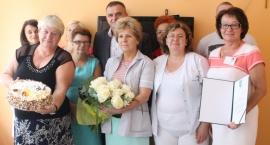 Pani Weronika  Żuchowska skończyła 100 lat