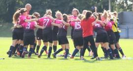 UKS Mustang Wielgie znowu zwycięski w II lidze