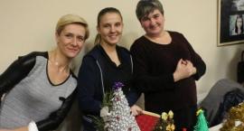 Wystawiali świąteczne cudeńka w gminie Wielgie