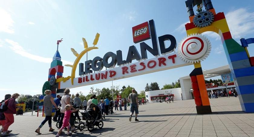 Imprezy, WEEKEND LEGOLAND® Bemowie - zdjęcie, fotografia