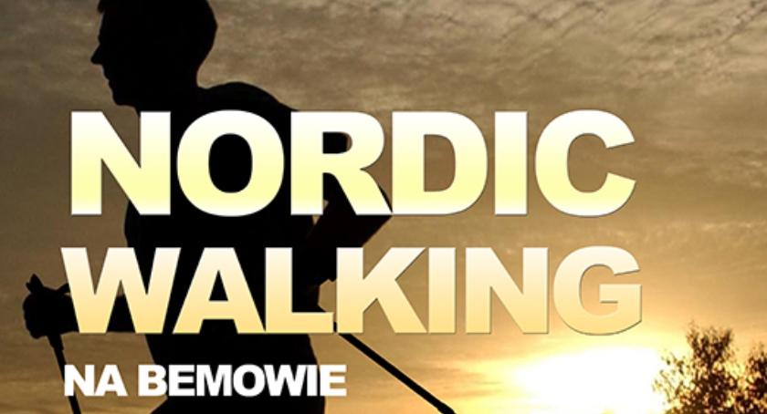 sport, Nordic Walking - zdjęcie, fotografia