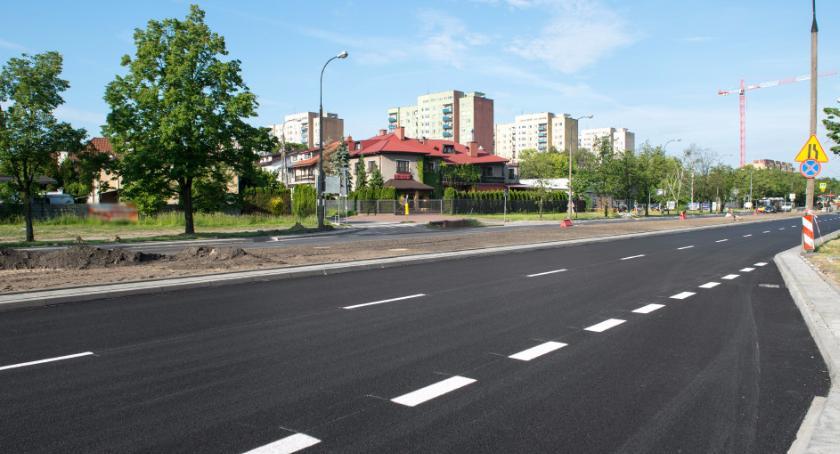 Inwestycje, Człuchowskiej wygodniej bezpieczniej - zdjęcie, fotografia