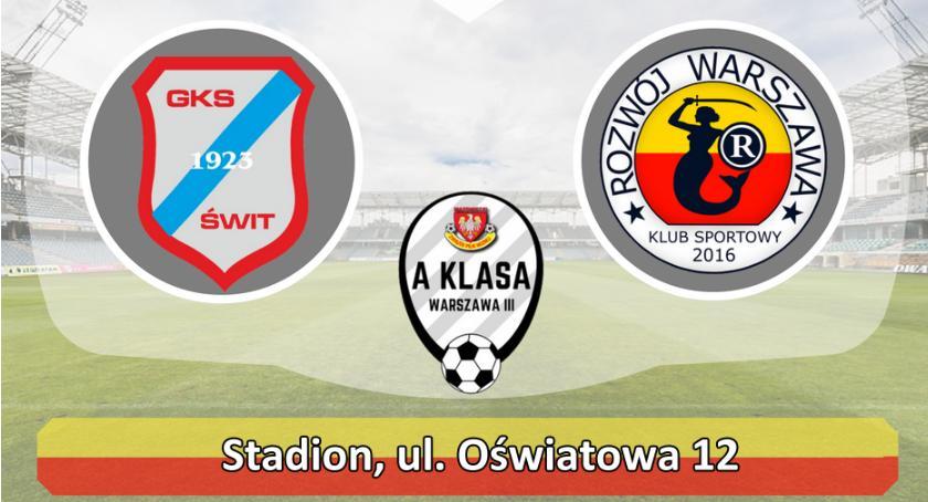 Piłka nożna, Piłkarskie derby Bemowa - zdjęcie, fotografia