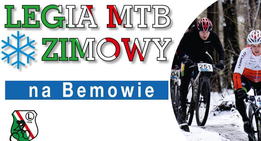 Rower, LEGIA Bemowie - zdjęcie, fotografia