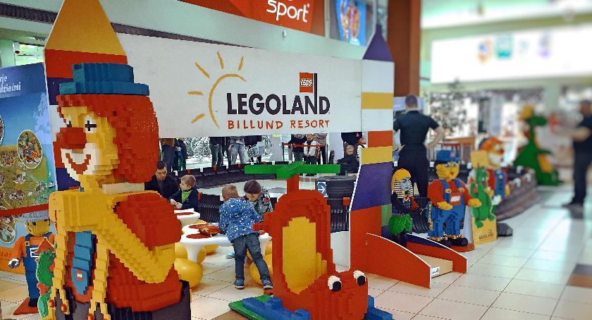 Imprezy, RODZINNY WEEKEND LEGOLAND® BILLUND RESORT! - zdjęcie, fotografia