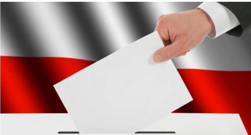 Wiadomości, głosować żeby głos ważny Przeczytajmy zapamiętajmy - zdjęcie, fotografia