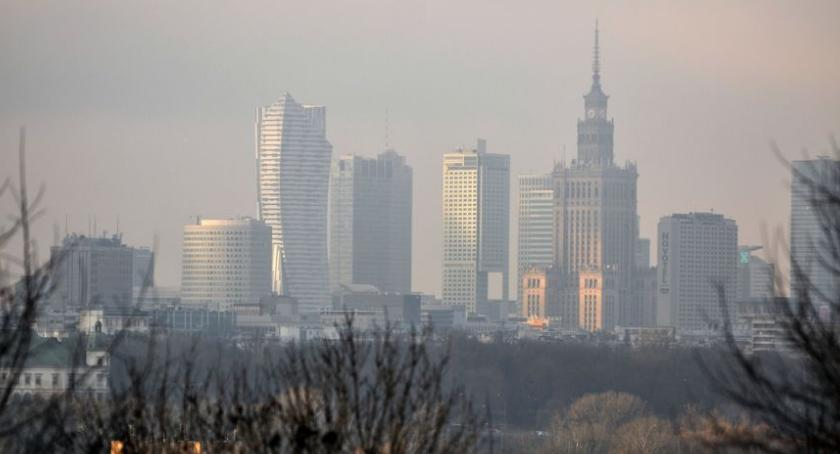 Inwestycje, Walka smogiem trwa! - zdjęcie, fotografia