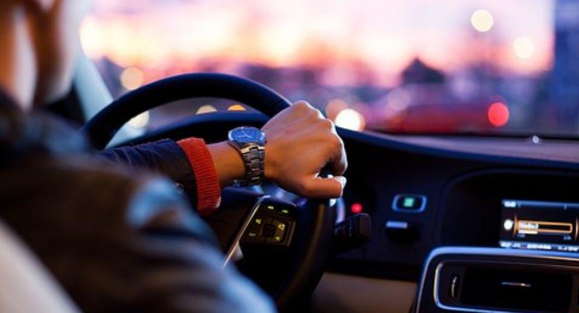 Bezpieczeństwo, Uważaj swój samochód! - zdjęcie, fotografia