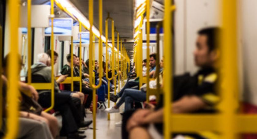 Komunikacja, Zmiany kursowaniu transportu publicznego - zdjęcie, fotografia