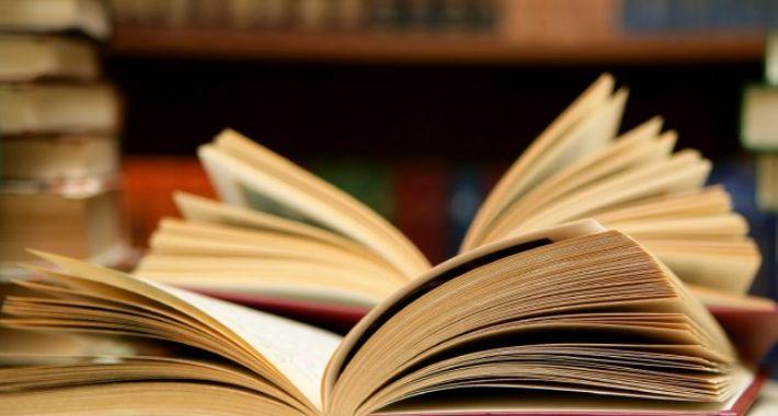 Książka, Bemowski Książki czyta WARSZAWA CZYTA - zdjęcie, fotografia