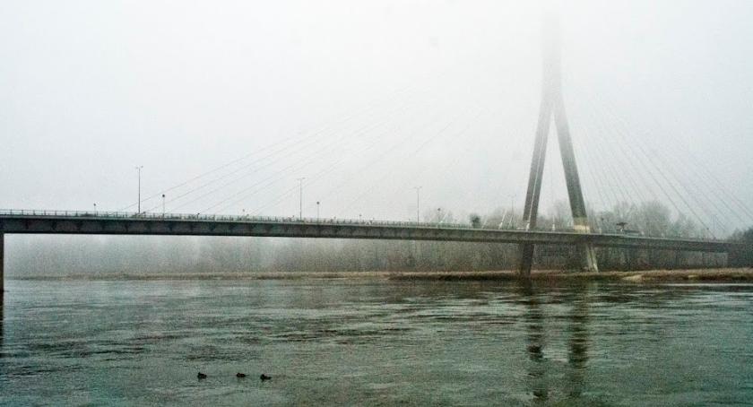 Inwestycje, Warszawiacy chcą więcej mostów - zdjęcie, fotografia