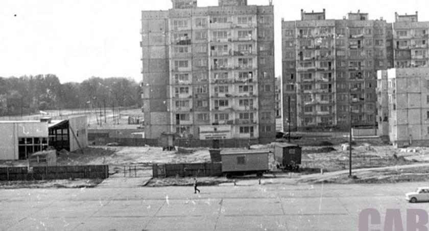 Historia, Historia Lotniska Bemowie - zdjęcie, fotografia