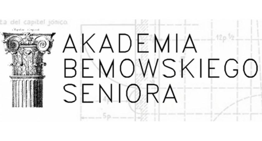Szkoły, Akademia Bemowskiego Seniora - zdjęcie, fotografia
