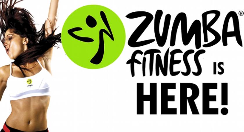 Fitness, darmowych zajęć ZUMBY - zdjęcie, fotografia