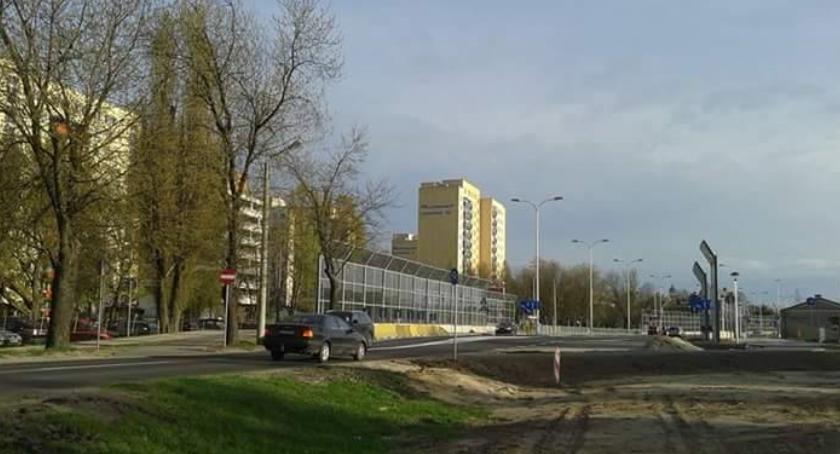Inwestycje, Nowolazurowa opóźnieniami - zdjęcie, fotografia